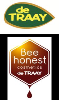 Logo's De Traay en Bee honest 1 plaatje